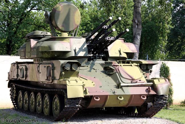 """Нацгвардия Украины получит бронированный """"Джокер"""" - БТР, способный уничтожать вражеские танки - Цензор.НЕТ 4095"""